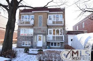 Multi-family Home for sale in 2350 Av. Gonthier, Montreal, Quebec