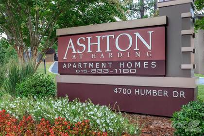 Apartment for rent in 4700 Humber Drive A-2, Nashville, TN, 37211