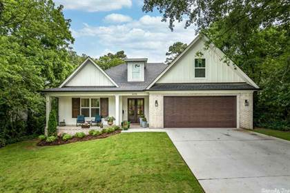 Residential Property for sale in 6608 Westover Drive, Little Rock, AR, 72207