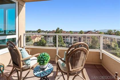 Residential Property for sale in 3890 Nobel Dr 606, San Diego, CA, 92122