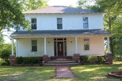 Residential Property for sale in 16001 Wright Road, Marston, NC, 28363