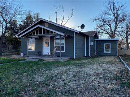 Residential Property for sale in 216 N Broadway Street, Tipton, OK, 73570