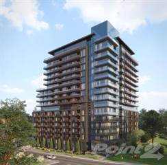 Condominium for sale in ONLY 5% DownPayment // Port Credit, Mississauga, Mississauga, Ontario