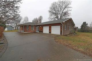 Single Family for sale in 121 West Clarman Drive, Chaffee, MO, 63740