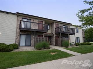 Apartment for rent in Covington Square - Two Bedroom, Valparaiso, IN, 46383
