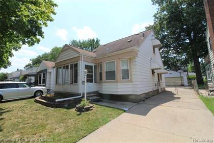Residential Property for sale in 24141 UNION Street, Dearborn, MI, 48124