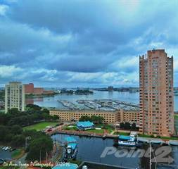 Apartment for rent in Harbor Tower Apartments - D/H, Portsmouth, VA, 23704