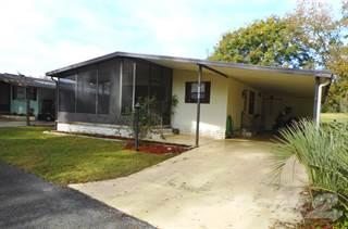 Residential Property for sale in 5313 Harrington Street, Brooksville, FL, 34601