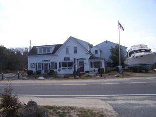 Comm/Ind for sale in 815 Route 28, Harwich Port, MA, 02646