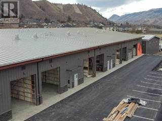 Business for rent in 7450 DALLAS DRIVE 4, Kamloops, British Columbia