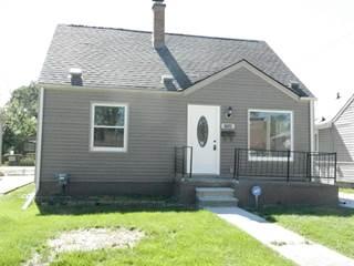 Residential for sale in 27235 Pinewood, Roseville, MI, 48066