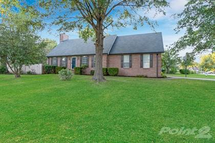 Single-Family Home for sale in 9 Overlook Cove , Jackson, TN, 38305