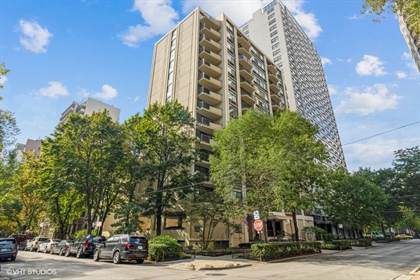 Residential Property for sale in 1450 North ASTOR Street 16D, Chicago, IL, 60610