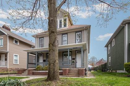 Multifamily for sale in 2406 Indianola Avenue 8, Columbus, OH, 43202