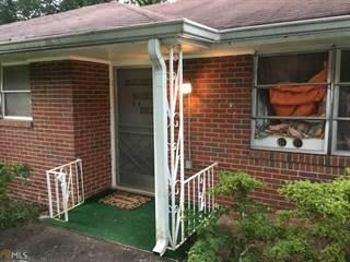 Single Family for sale in 1864 Delphine, Decatur, GA, 30032
