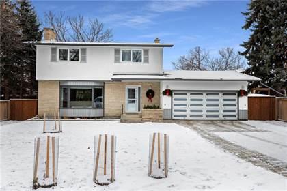 Single Family for sale in 14 Bishop's LANE, Winnipeg, Manitoba, R3R0A7