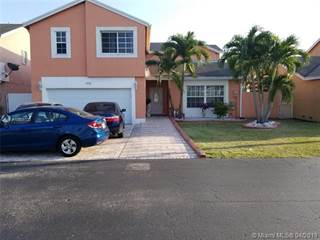 Single Family for sale in 14584 SW 95th Ln, Miami, FL, 33186