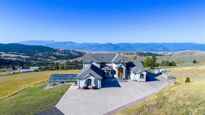 Residential Property for sale in 3611 Butler View Lane, Missoula, MT, 59808