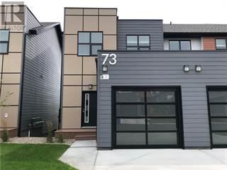 Condo for sale in 1 73 Aquitania Circle W, Lethbridge, Alberta, T1J5M5