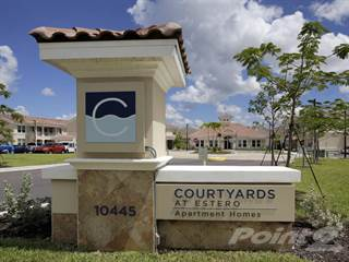 Apartment for rent in Courtyards at Estero, Estero, FL, 33928