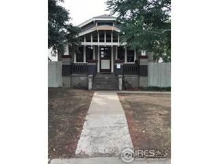 Single Family for sale in 1490 W Maple Ave, Denver, CO, 80223