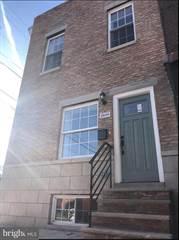 Townhouse for sale in 2654 S BOUVIER STREET, Philadelphia, PA, 19145