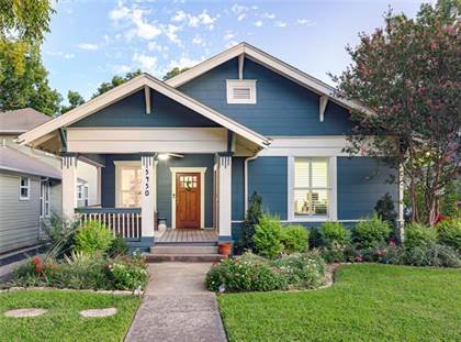 Residential Property for sale in 5450 Willis Avenue, Dallas, TX, 75206