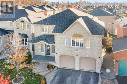 Single Family for sale in 49 JOSEPH CRES, Barrie, Ontario