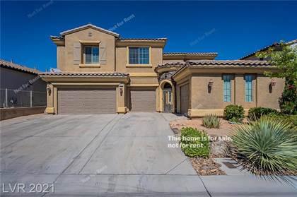 Residential Property for sale in 10012 Village Walk Avenue, Las Vegas, NV, 89149