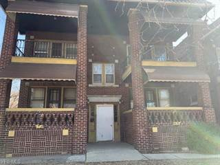 Multi-family Home for sale in 885 East 143rd St, Cleveland, OH, 44110