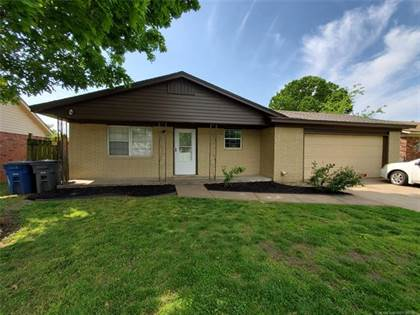 Residential Property for sale in 12004 E 28th Street, Tulsa, OK, 74129