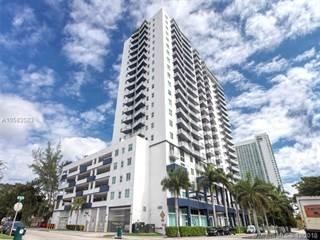 Condo for sale in 275 NE 18th St 1509, Miami, FL, 33132