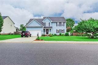 Single Family for sale in 3903 Hunting Path Drive, Hope Mills, NC, 28348