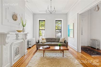 Multi Family Townhouse for sale in 322 10th Street, Brooklyn, NY, 11215