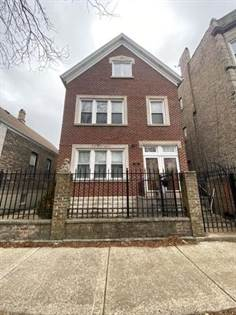 Residential Property for rent in 3612 South Wood Street 3, Chicago, IL, 60609