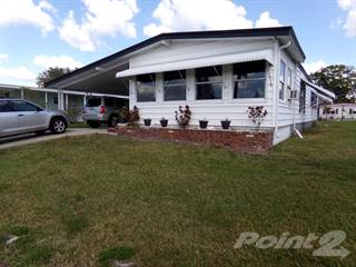 Residential Property for sale in 619 Riverview Drive, Parrish, FL, 34222