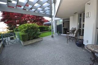Condo for sale in 5860 DOVER CRESCENT 112, Richmond, British Columbia, V7C5S6