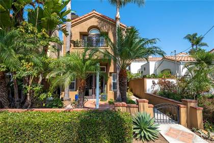 Residential Property for sale in 3623 E Vista Street, Long Beach, CA, 90803