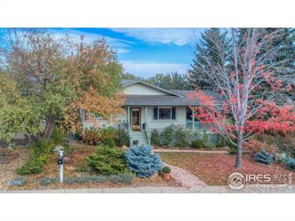 Residential Property for sale in 905 Utica Ave, Boulder, CO, 80304