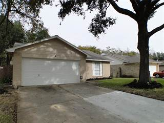 Single Family for rent in 16722 Espinosa Drive, Houston, TX, 77083
