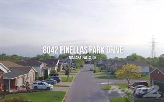 Single Family for sale in 8042 Pinellas Park Drive, Niagara Falls, Ontario