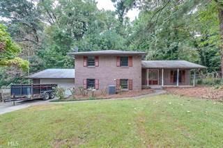 Single Family for sale in 1072 Seven Springs Cir, Marietta, GA, 30068