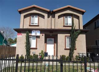 Duplex for rent in 331 E 104th Street, Los Angeles, CA, 90003