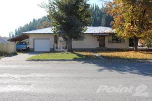 Residential Property for sale in 405 East Poplar St, Libby, MT, 59923