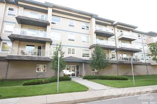 Condo for sale in 215 Smith STREET N 303, Regina, Saskatchewan, S4R 3B5