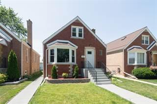 Single Family for sale in 3440 North OCONTO Avenue, Chicago, IL, 60634