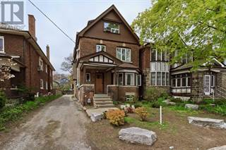 Multi-family Home for sale in 296 RUNNYMEDE RD, Toronto, Ontario, M6S2Y6