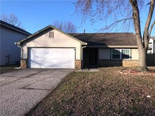 Single Family for sale in 6794 Dunsany Lane, Indianapolis, IN, 46254