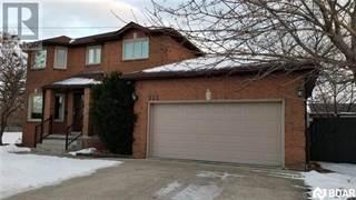 Single Family for sale in 223 LIVINGSTONE Street W, Barrie, Ontario