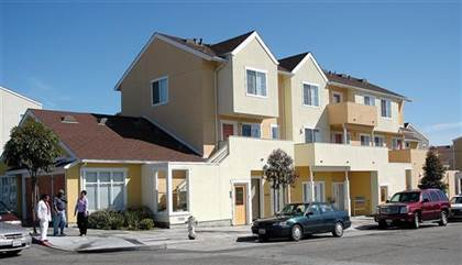 Apartment for rent in 1300 Buchanan Street, San Francisco, CA, 94115